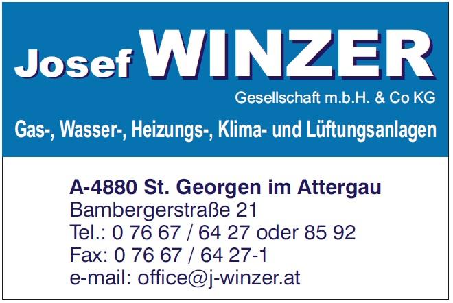 Firmenlogo Winzer