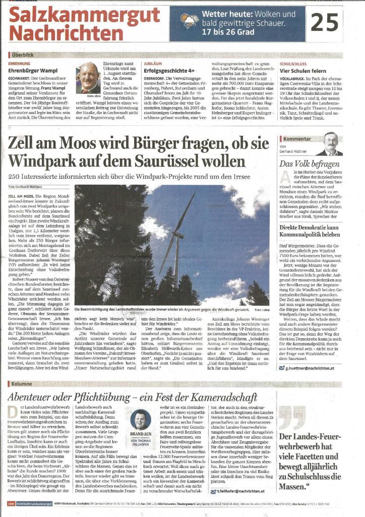 Salzkammergut-Nachrichten07-07-15