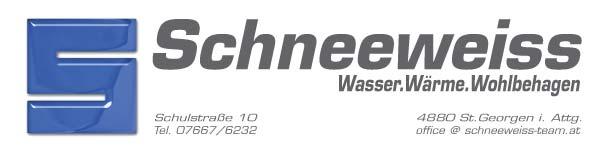 Schneeweiss-Logo